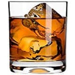 Cello Piedo Rectangle Glass Container with Lid, 880ml, Clear