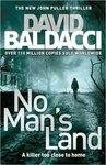 No Man's Land (John Puller Series) Paperback – 28 Nov 2016