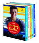 PMR: Best of Durjoy Dutta, The  (English, Paperback, Durjoy Dutta)