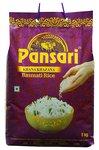 Pansari Khana Khazana Basmati Rice, 5kg