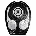 Skullcandy X5SHFZ-821 2XL Shakedown Headphone (Blue)