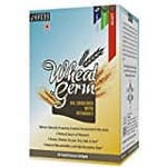 Inlife Wheat Germ Oil Capsules (Pack Of 3 Skin rejuvenate)