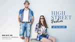 Myntra offer : Up to 70% off on men and women's clothing.