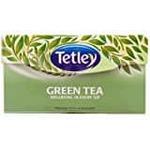 Tetley Green Tea for 45rs. Original cost 160rs