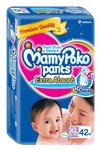 Mamy Poko Pant Style Diaper Extra Large (42 Count)