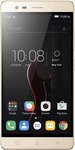 Lenovo Vibe K5 Note (Gold, 32 GB)  (With 4 GB RAM)