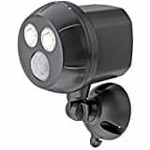 Eurth LED Twist Lock 12-Watt LED Bulb (Pack of 3, Cool White)