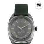 Titan Men Grey Dial Watch 90028QL02J