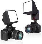 AccessoryPower Dual Mount Canon, Nikon Diffuser  @ 799