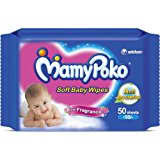 Mamy Poko Small Size Baby Diapers (42 Count)