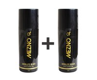 Mezno Deodorants & Perfumes Buy 1 Get 1 Free + 50% off