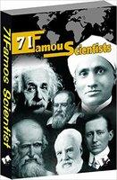 71 Famous Scientists Paperback
