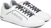 Minimum 40% off on Levis footwear
