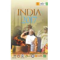 India 2017 by Ministry of Information & Broadcasting