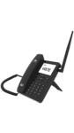 Wi Bridge 4g Volte Fixed Wireless Phone with Wifi & Touch Screen