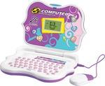 Toyhouse educational laptop with 25 functions mouse led screen original imaemz9sgkuean8k