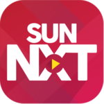Sun Nxt App - Get Free For 1 Month