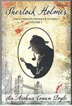 Sherlock Holmes: The Complete Novels And Stories Volume 1 & 2 low price