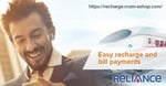 Reliance- Get 1 GB data free on every postpaid bill payment