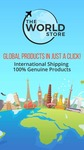 Flat 20% Cashback on all World Store products (Seems No Max Cashback Limit)