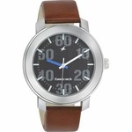 Get Flat 40% CB on Fastrack Watches (Loot)