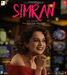 Paytm - 50% upto 100 cashback on booking 2 movie tickets of Simran