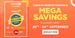 Jabong Big Billion Days Sale 2017: Offer Details - 20-24 Sep.