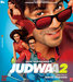 50% up to 150 cashback on booking 2 movie tickets of Judwaa 2