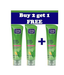 Clean & Clear Pimple Clearing Face was Buy 2 Get 1 FREE (80 ml)