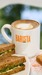 Flat 20% Cashback on Barista Voucher at Paytm