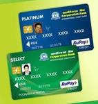 Corporation Bank launch International RuPay Credit card (charges & offers):-