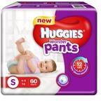 Wonder pants small size diapers s 60 huggies original imaexhesu83sgaa9
