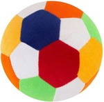Stuffed soft toy plush ball 17 casotec original imaewd99thvrbk4d