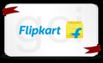 [No limit] Giftcardsindia- Flat 3% instant discount on flipkart gift vouchers