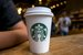 Get 25% off when you tap to pay with your contactless Visa card at all Starbucks stores in India