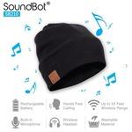SoundBot SB210 Wireless Winter Beanie Headset