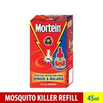 Mortein Power Booster Mosquito Repellent Vaporizer Refill 45 ml (Pack of 8)