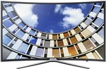 Flipkart : Samsung Series 6 123cm (49 inch) Full HD Curved LED Smart TV  (49M6300) for 54999 | 13th to 16th May