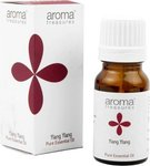 Aroma Treasures Ylang Ylang Pure Essential Oil, 10ml
