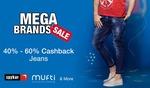 Mega Brands Sale 11-13 May  :- Upto 70% off + Upto 70% cashback on Top Fashion Picks