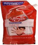 Lifebuoy Total 10 Handwash Refill Pack - 750 ml
