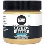 Urban Platter Cashew Butter, 250g 57% off