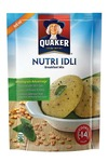 Quaker Nutri Oats Idli Breakfast Mix, 150g (Pantry)