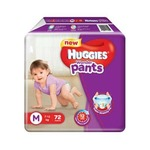 Flat 50% cashback on huggies diapers