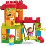 Mega Bloks Treehouse Adventures