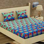 IWS Double Bedsheets In Just Rs.149