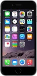 Apple iPhone 6 space grey 32gb @ 22999