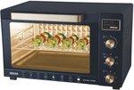 Inalsa 45-Litre Kwik Bake-45 DTRC Oven Toaster Grill (OTG)