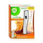 Amazon : Airwick Fresh Matic Complete Kit Citrus Spice - 250 ml for 299