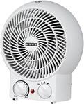 [Lowest Ever] Flipkart : Usha 3620 White Fan Room Heater for 999